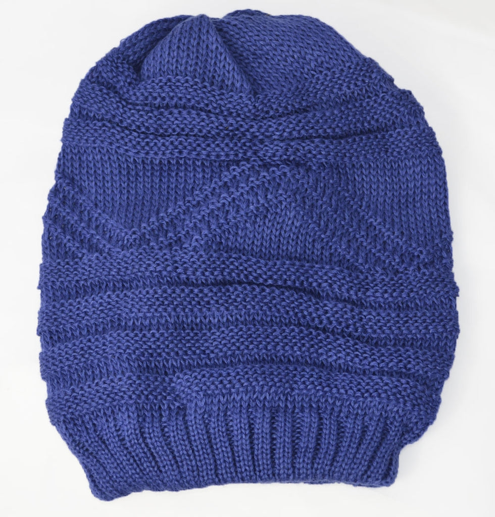 Planetheadwear Ribbed Beanie & Neck Warmer