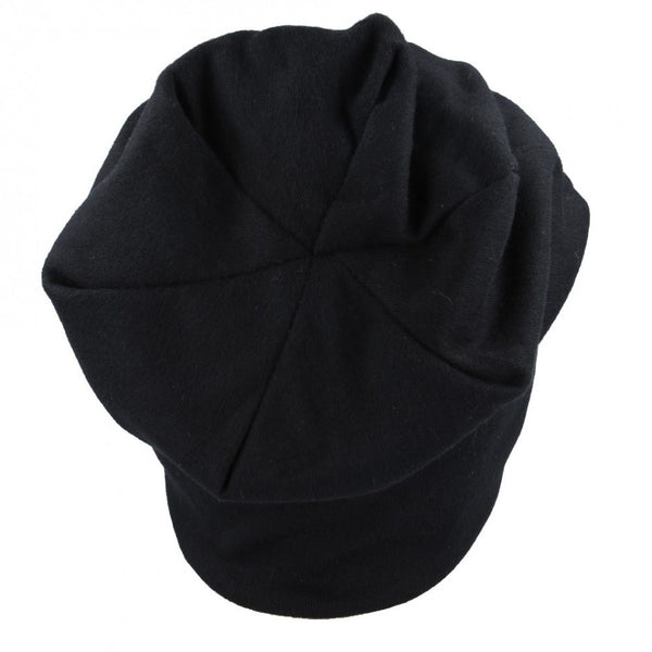 Carbon212 Soft Cotton Long Beanie