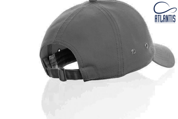 Carbon212 Curved Visor Baseball Caps  - Olive