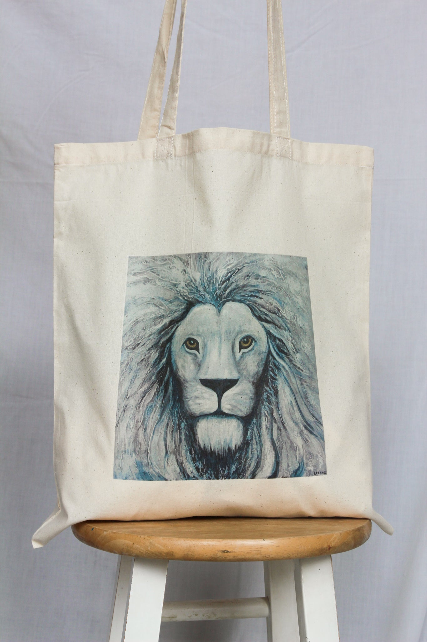 Lion of Judah - Premium - Artem Totes