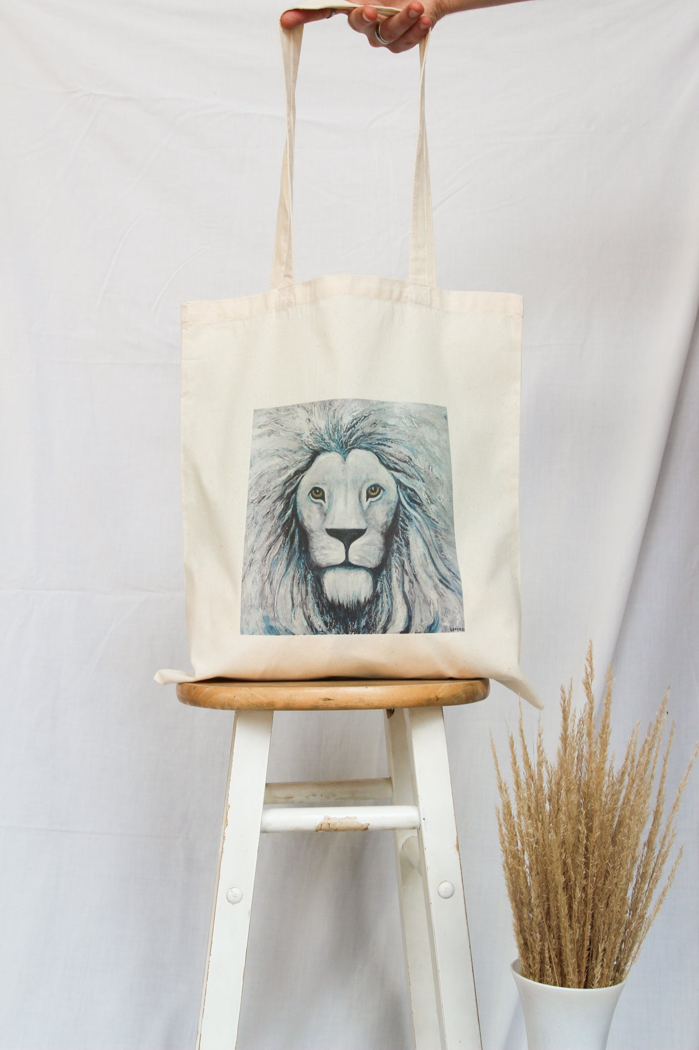 Lion of Judah- Premium - Artem Totes