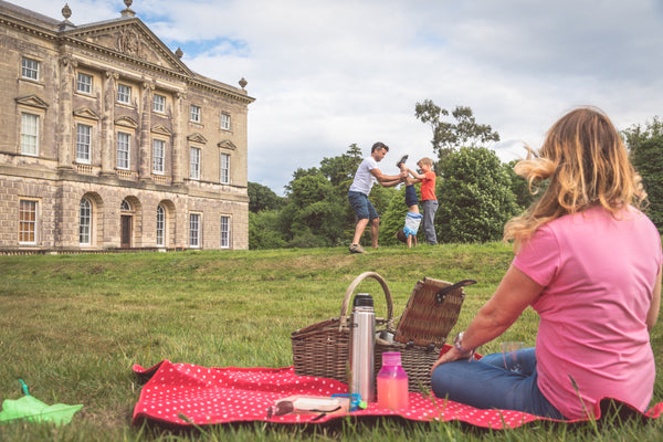 National Trust picnic spots in Northern Ireland