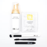 Eyelash Extension Aftercare Kit.
