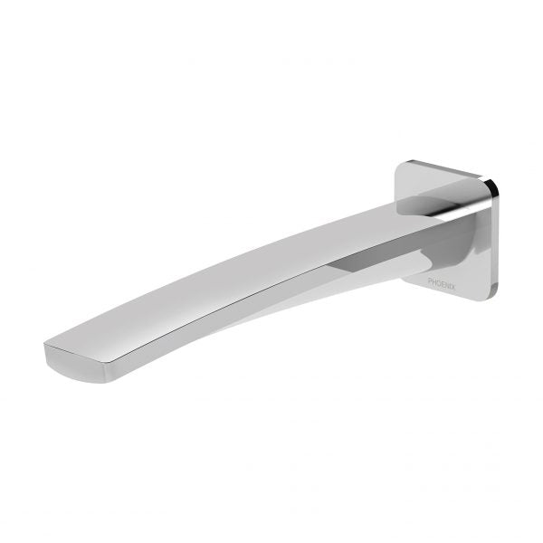 Phoenix Mekko Wall Basin Outlet Chrome 115-7610-00