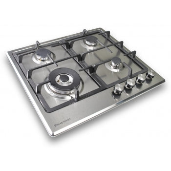 Kleenmaid 60cm Gas Cooktop GCT6012