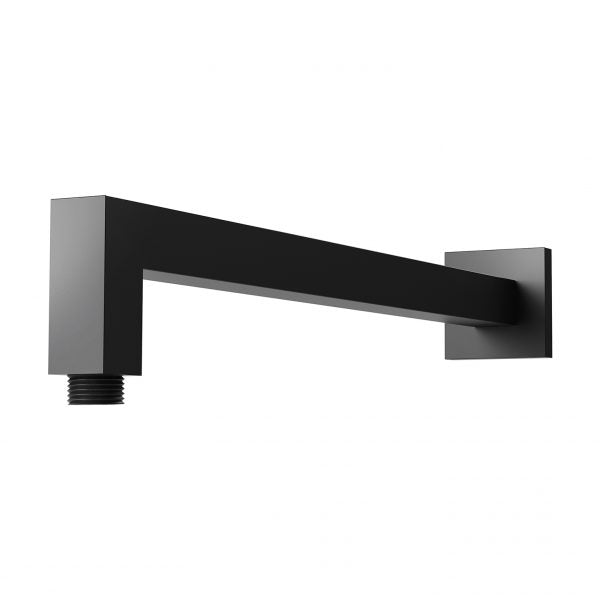 Phoenix Lexi 400mm Wall Arm Matte Black LE6000-10