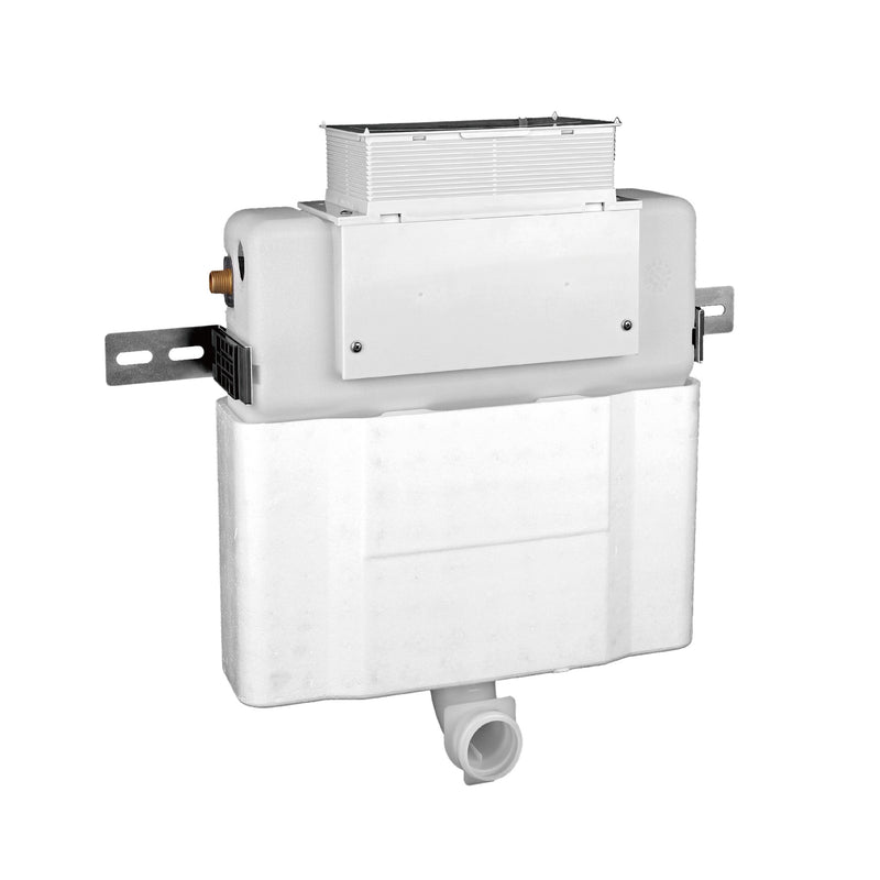 Gallaria Low-Level In-Wall Cistern XL2100