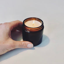 Load image into Gallery viewer, Soy and coconut wax candle - lavender