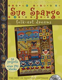 Folk Art Dreams CD