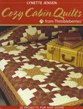 Cozy Cabin Quilts