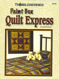 Paint Box Quilt Express