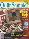Quilt Sampler Fall/Winter 2009