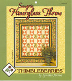 KIT - Sangria Hourglass Throw