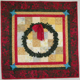 Christmas Wreath Wallhanging