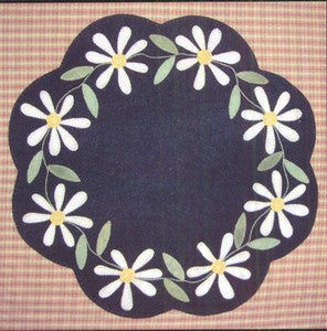 Daisy Table Mat