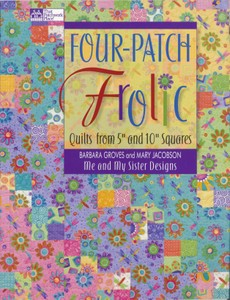 Four-Patch Frolic