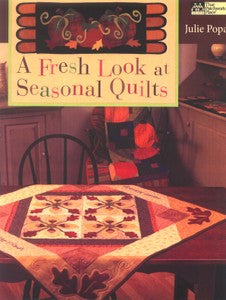 Fresh Look at Seasonal Quilts