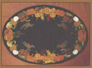Autumn's Glory Table Mat