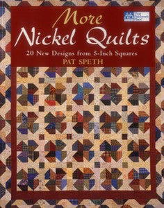 More Nickel Quilts