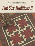 Pint Size Traditions II