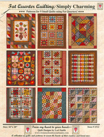 FQ Quilting: Simply Charming