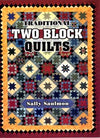 Traditional Two Block Quilts