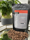 Kaffeno house blend with beans