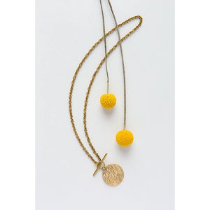 Marcella Necklace
