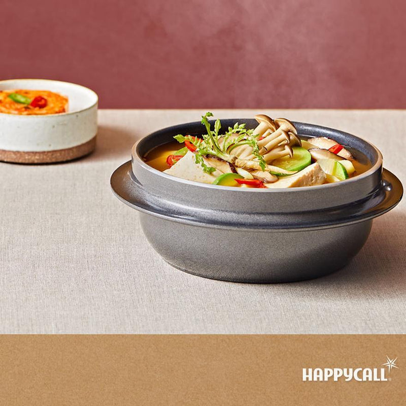 Happycall Korean Cauldron - 18cm