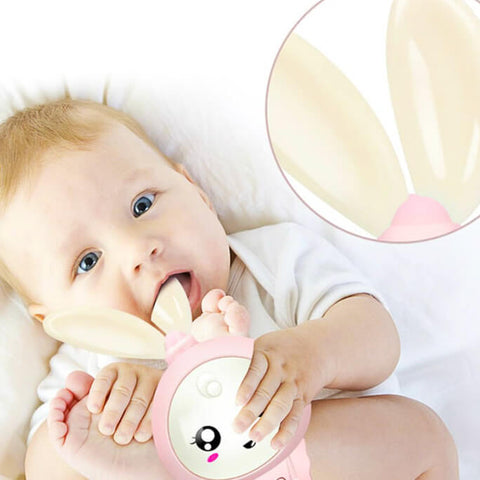 Happy Baby™️ - Melodic Rattle Teether Toy 16