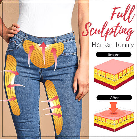 Perfect Fit- Push Up Jeans Leggings Alysrom Official