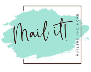 Mail it! mailers and more