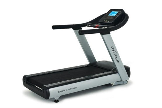 JTX CLUB - MAX COMMERCIAL TREADMILL