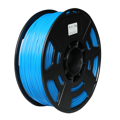 Pla filament with FCC ROHS CE certification Professional manufacturer wholesale 20-100mm/s 3d printer for ender 3