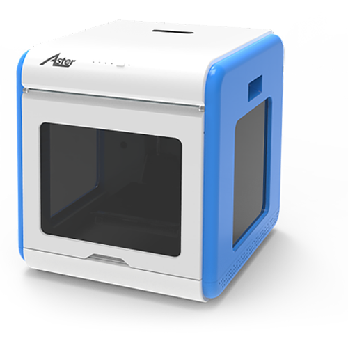 Aster 3d printer China supplier wholesale large Semi-automatic desktop for sale