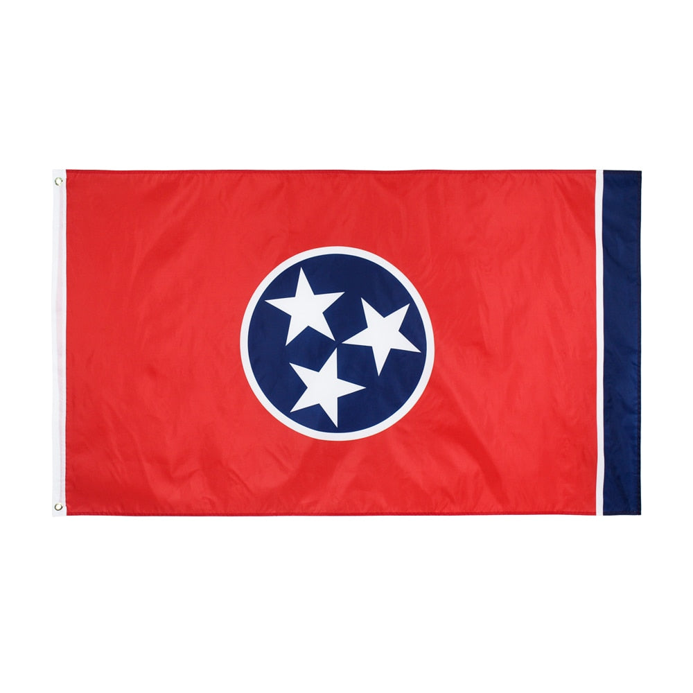 Tennessee Flag - Chattanooga