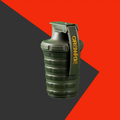 Grenade Gym Shaker - IMuscle