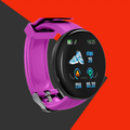 Imuscle™ GymBuddy Fitness Tracker - IMuscle