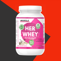 Imuscle™ Her Whey Protein Isolate - IMuscle