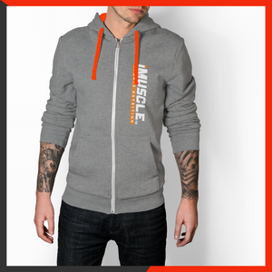 The iMuscle™ Hoodie - IMuscle
