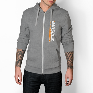 iMuscle™ Hoodie - IMuscle