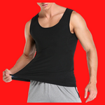 iMuscle™ Unisex Sweat Boosting™ Gym Vest - IMuscle
