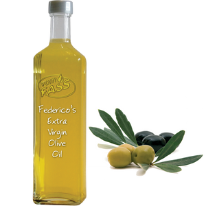 Federico's Extra Virgin Olive Oil
