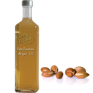 FassZination Argan Oil