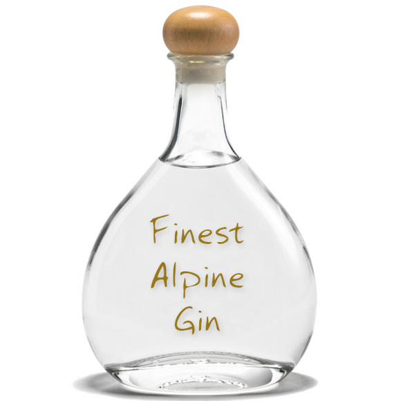 Finest Alpine Gin