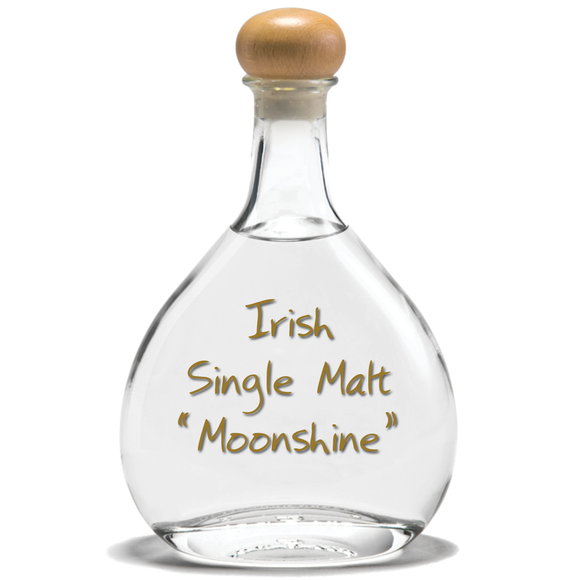 Irish Single Malt Moonshine