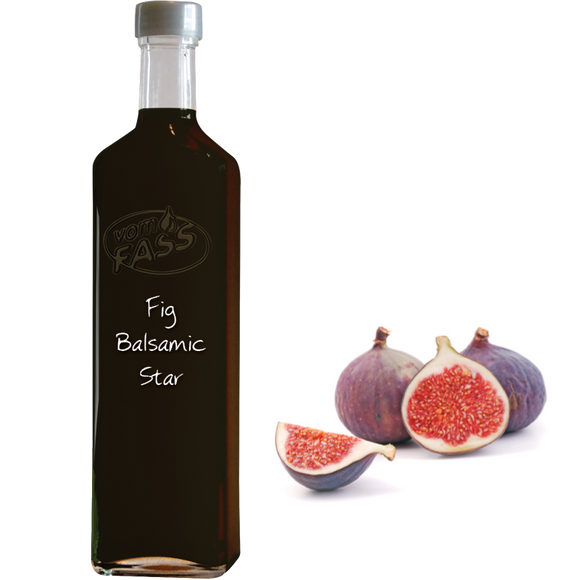 Fig Balsamic Star