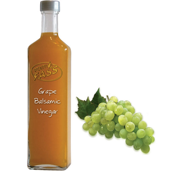 Grape Balsamic Vinegar