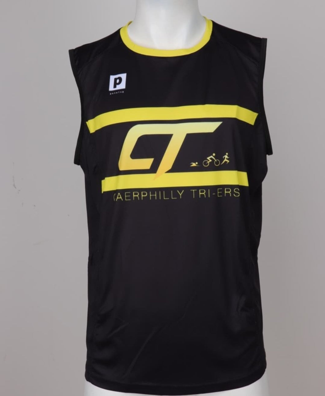 Caerphilly Triers Performance Vest