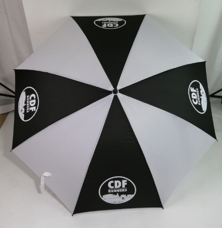 CDF Runners Umbrella